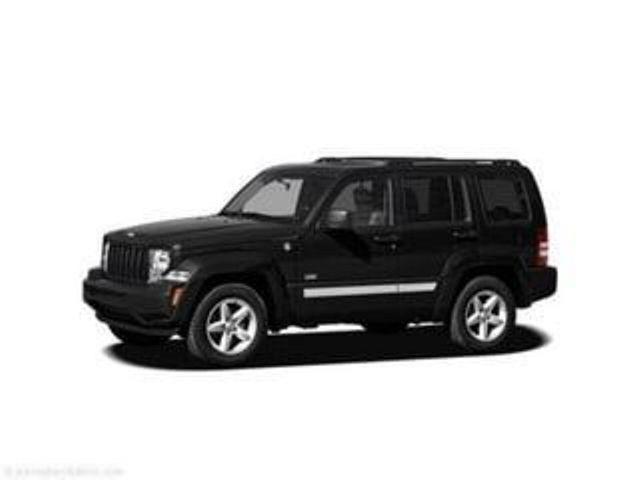 2011 Jeep Liberty Sport for sale in Front Royal, VA
