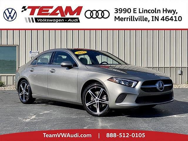 2019 Mercedes-Benz A-Class A 220 for sale in Merrillville, IN