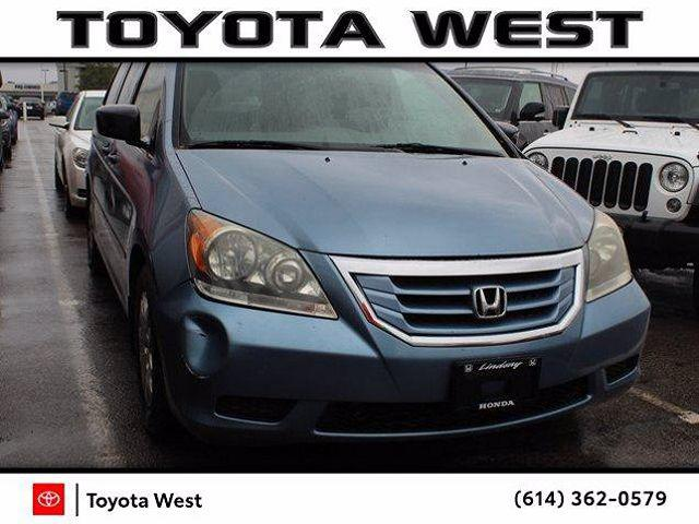 2009 Honda Odyssey LX for sale in Columbus, OH