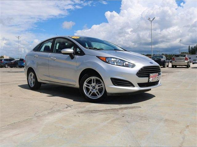 2019 Ford Fiesta SE for sale in New Port Richey, FL