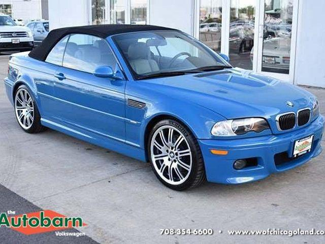 2004 BMW 3 Series M3 for sale in Countryside, IL