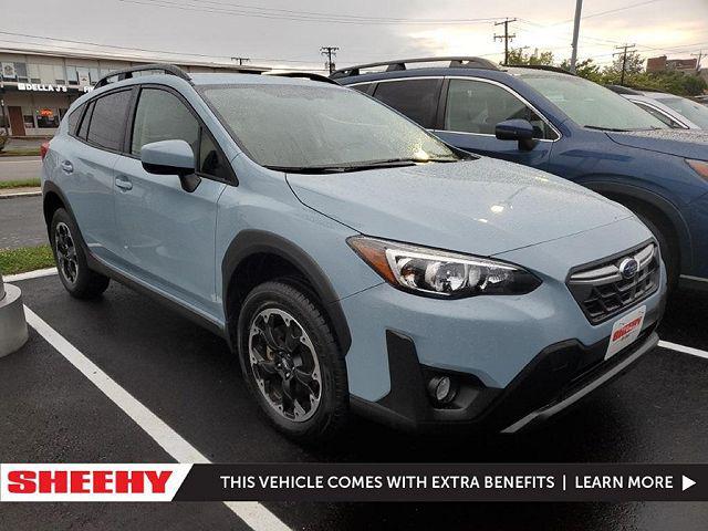 2021 Subaru Crosstrek Premium for sale in Springfield, VA