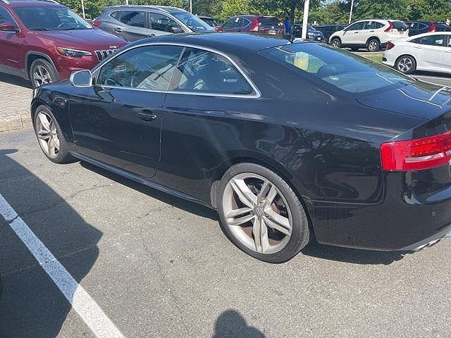 2011 Audi S5 Premium Plus for sale in Nanuet, NY