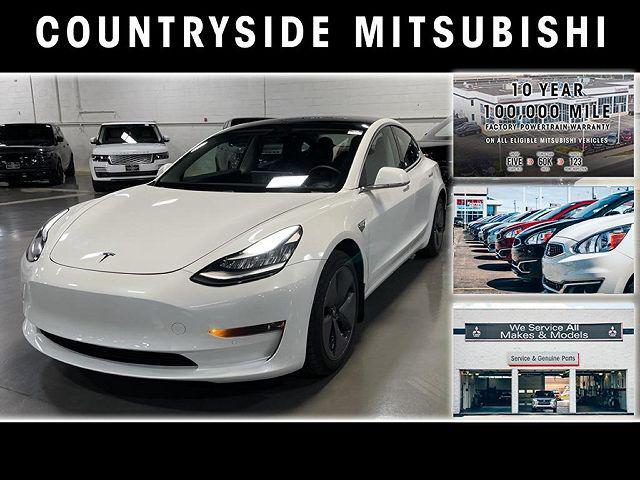 2020 Tesla Model 3 Standard Range for sale in Countryside, IL