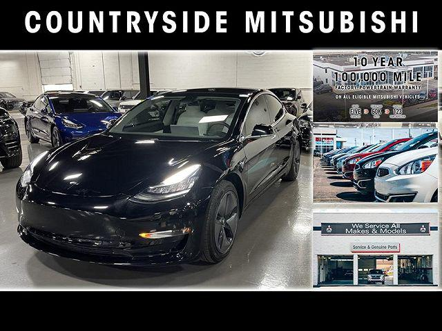 2018 Tesla Model 3 Mid Range Battery for sale in Countryside, IL