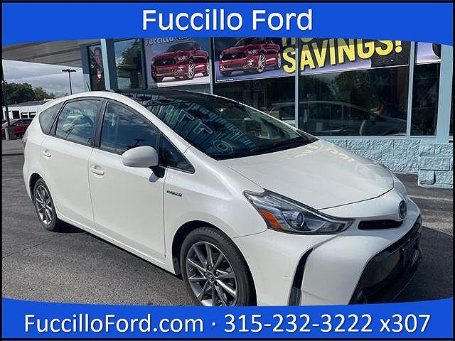 2017 Toyota Prius v Five for sale in Adams, NY