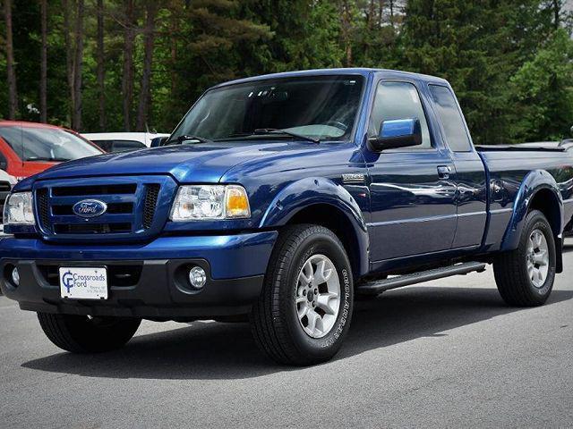 2011 Ford Ranger Sport for sale in Ravena, NY