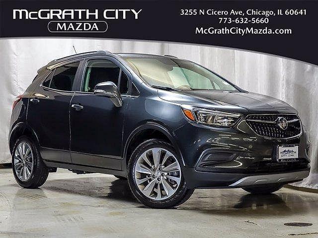 2017 Buick Encore Preferred for sale in Chicago, IL