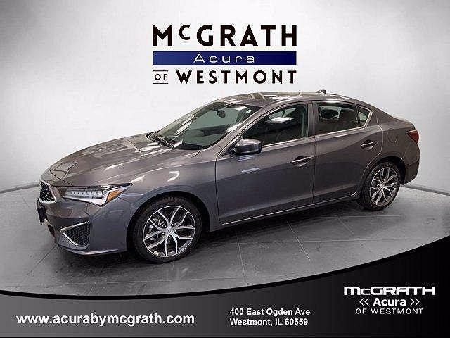 2021 Acura ILX w/Premium Package for sale in Westmont, IL