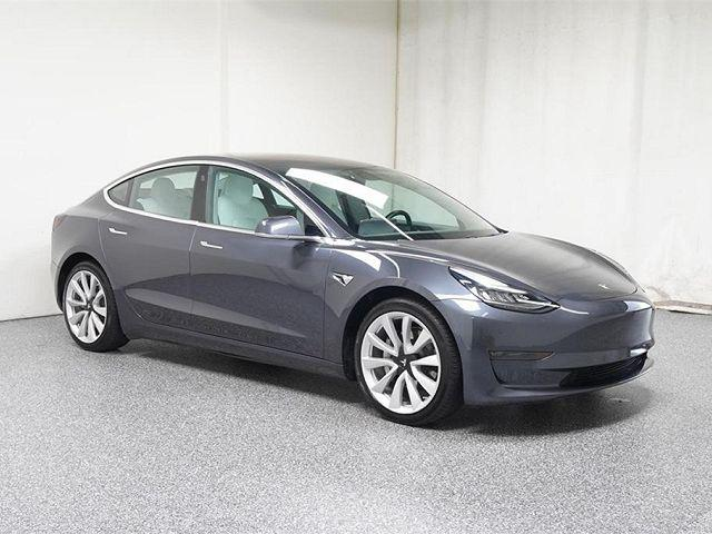 2018 Tesla Model 3 Long Range Battery for sale in Sterling, VA
