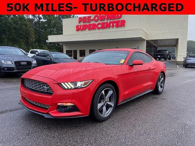 2016 Ford Mustang EcoBoost Premium for sale in Gainesville, GA