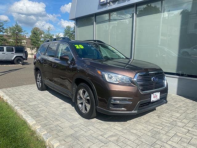 2020 Subaru Ascent Premium for sale in Emerson, NJ