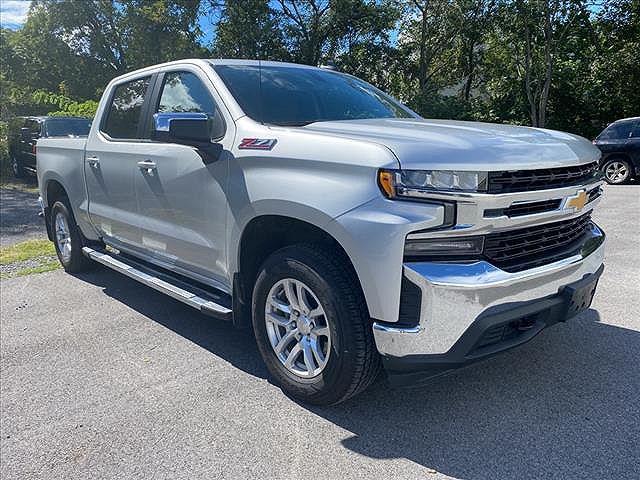 2021 Chevrolet Silverado 1500 LT for sale in Huntingdon, PA