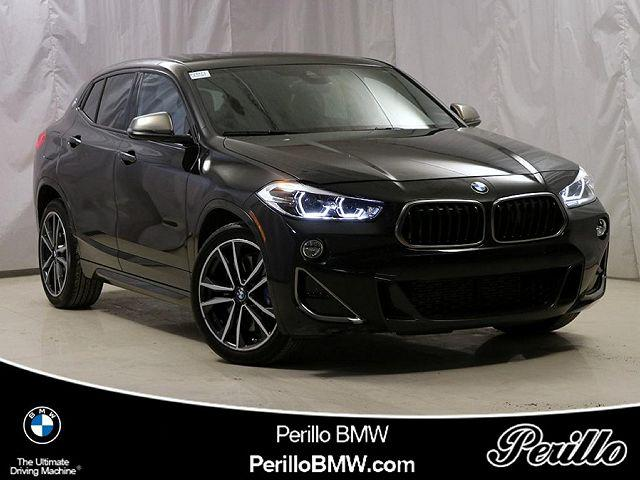 2019 BMW X2 M35i for sale in Chicago, IL