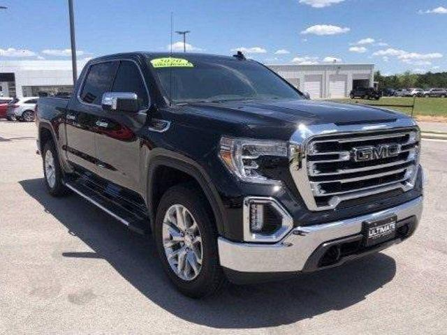 2020 GMC Sierra 1500 SLT for sale in Tinley Park, IL