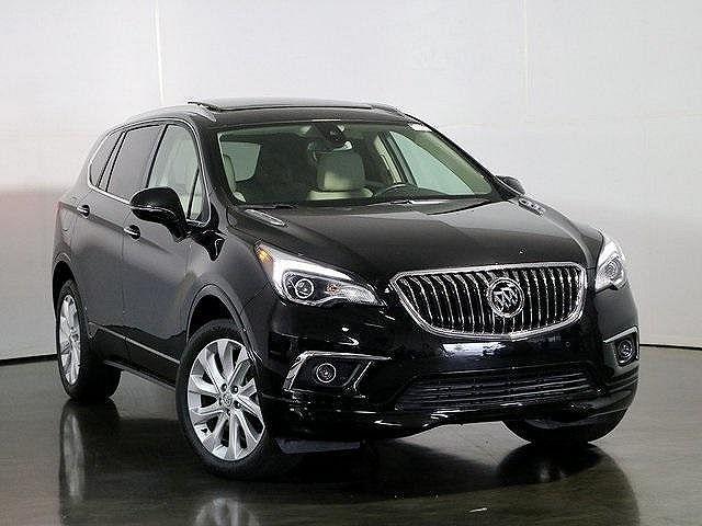 2018 Buick Envision Premium II for sale in Naperville, IL