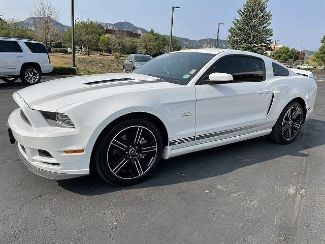 2014 Ford Mustang GT for sale in Boulder, CO