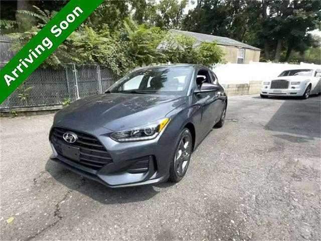 2019 Hyundai Veloster 2.0 for sale in Lincolnwood, IL