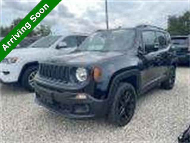 2018 Jeep Renegade Altitude for sale in Lincolnwood, IL