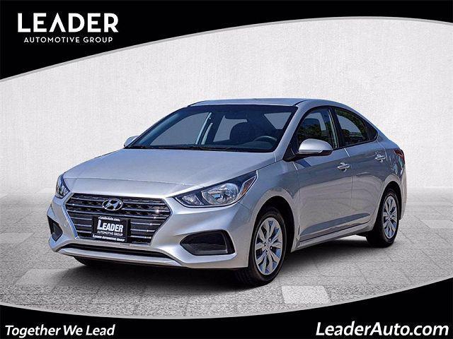 2020 Hyundai Accent SE for sale in Lincolnwood, IL