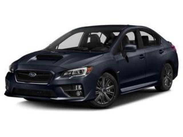 2017 Subaru WRX Limited for sale in Crystal Lake, IL