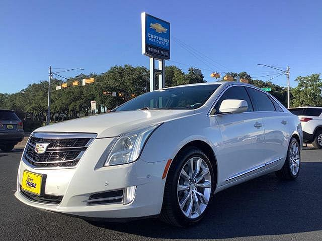 2016 Cadillac XTS Luxury Collection for sale in Houston, TX