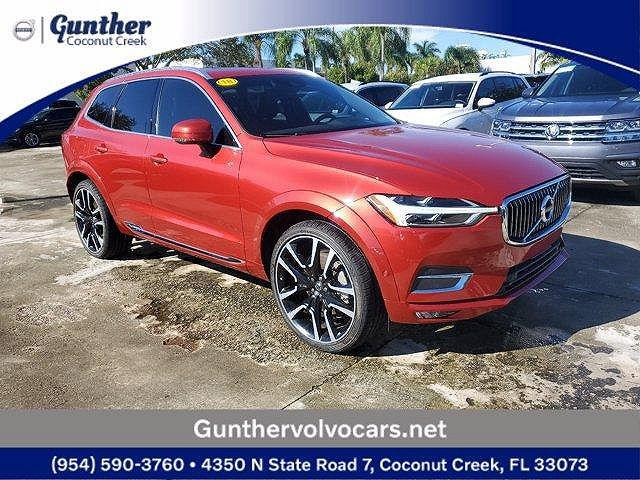 2018 Volvo XC60 Inscription for sale in Coconut Creek, FL