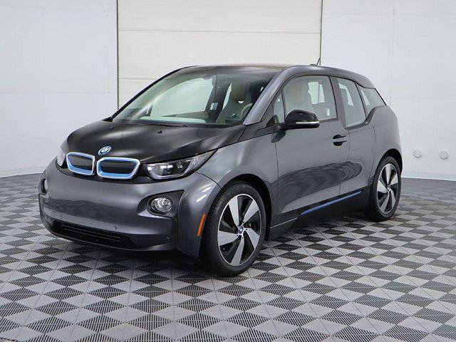 2016 BMW i3 4dr HB for sale in Phoenix, AZ