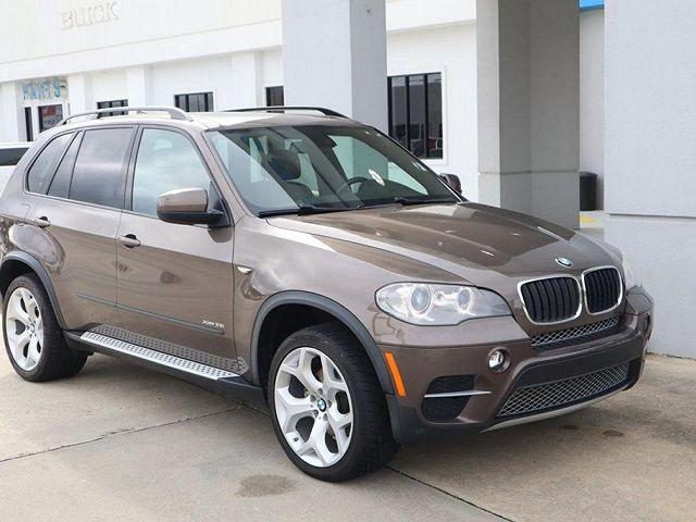 2013 BMW X5 xDrive35i for sale in Picayune, MS