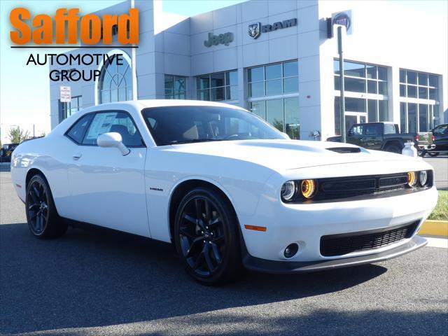 2021 Dodge Challenger R/T for sale in Springfield, VA