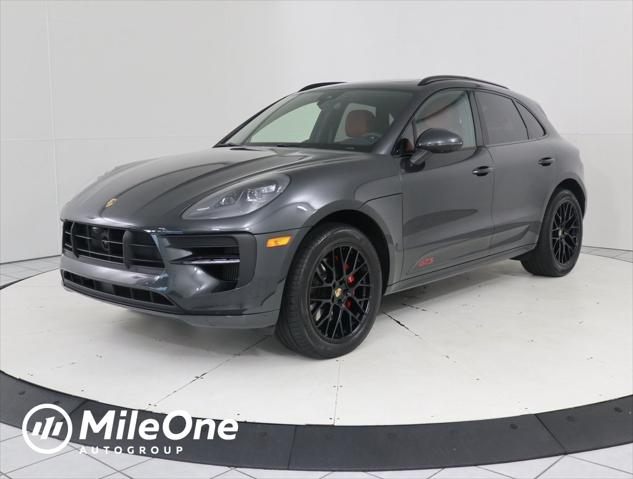 2021 Porsche Macan GTS for sale in Silver Spring, MD