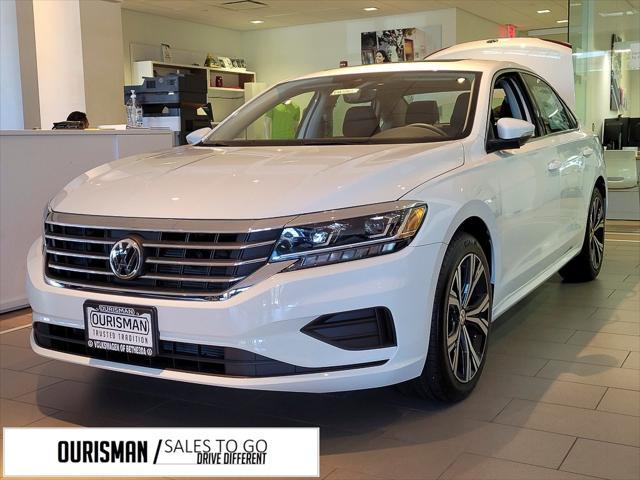 2022 Volkswagen Passat 2.0T SE for sale in Bethesda, MD
