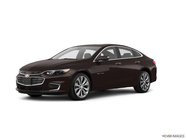 2017 Chevrolet Malibu Premier for sale in Fort Wayne, IN