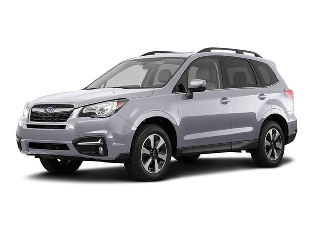 2018 Subaru Forester Limited for sale in Hadley, MA