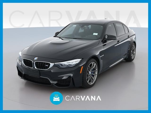 2018 BMW M3 Sedan for sale in ,