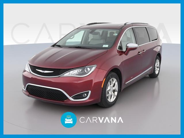 2018 Chrysler Pacifica Limited for sale in ,