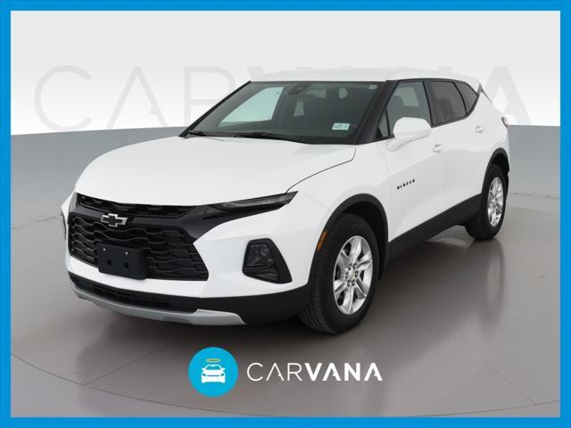 2021 Chevrolet Blazer LT for sale in ,