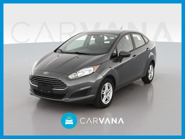 2017 Ford Fiesta SE for sale in ,