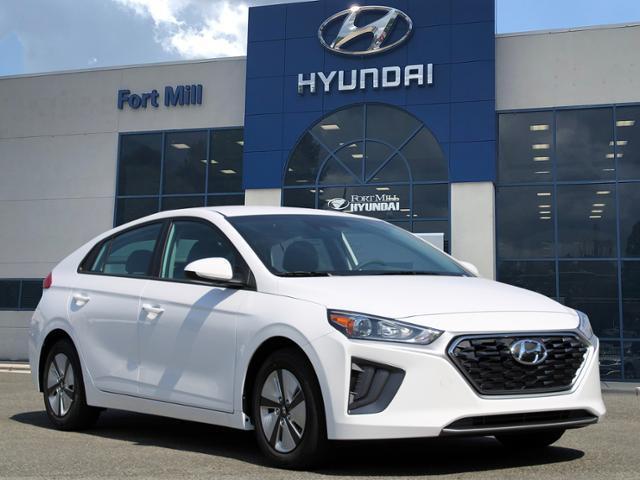 2022 Hyundai Ioniq Hybrid Blue for sale in FORT MILL, SC