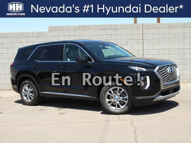 2022 Hyundai Palisade SE for sale in HENDERSON, NV