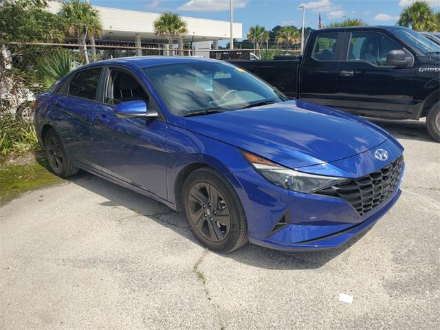 2021 Hyundai Elantra SEL for sale in Jacksonville, FL