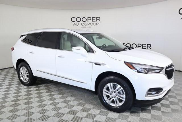 2019 Buick Enclave Essence for sale in Oklahoma City, OK