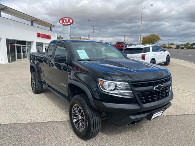 2018 Chevrolet Colorado 4WD ZR2 for sale in Farmington, NM