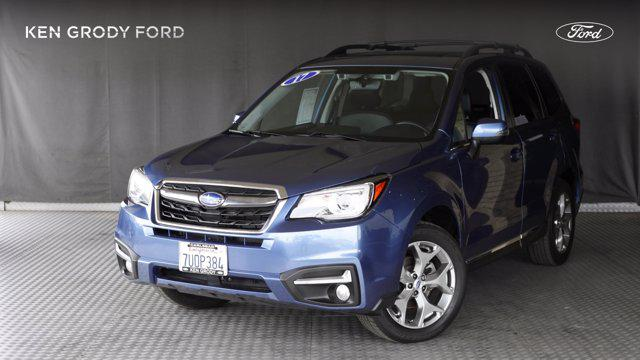 2017 Subaru Forester Touring for sale in Carlsbad, CA