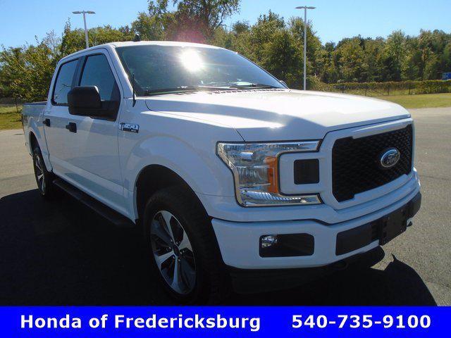 2020 Ford F-150 XL for sale in Fredericksburg, VA