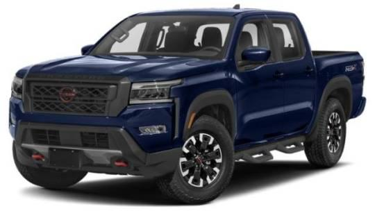 2022 Nissan Frontier SV for sale in Libertyville, IL