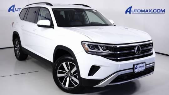 2022 Volkswagen Atlas 2.0T SE for sale in Killeen, TX