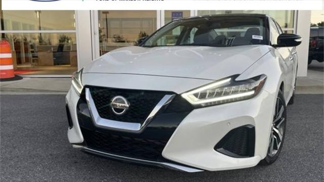2019 Nissan Maxima SL for sale in Marlow Heights, MD