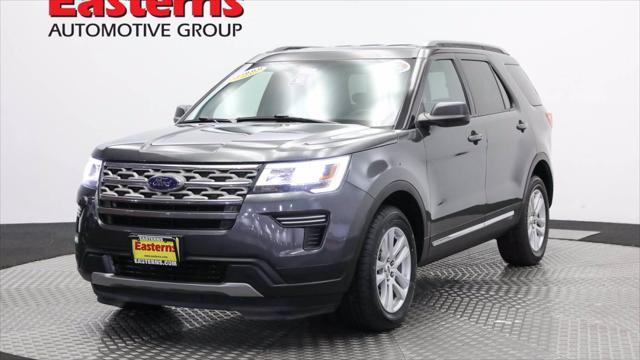 2018 Ford Explorer XLT for sale in Laurel, MD