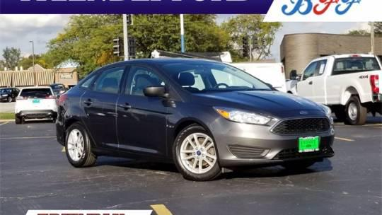 2018 Ford Focus SE for sale in Roselle, IL